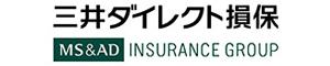 お取引先バナーリンク:三井ダイレクト損害保険株式会社