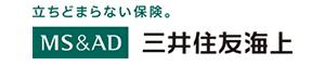 お取引先バナーリンク:三井住友海上